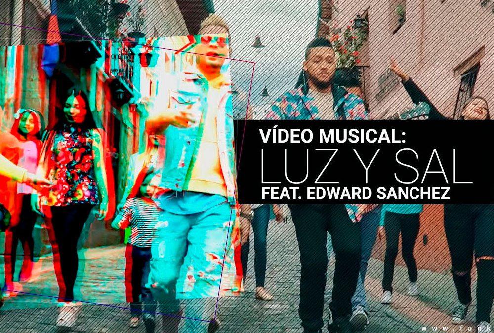 Funky Luz Sal