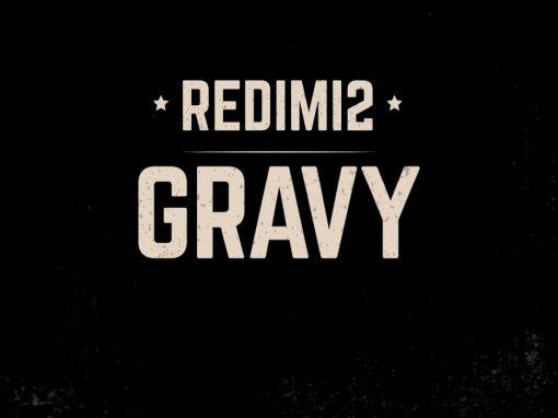 Redimi2 – GRAVY
