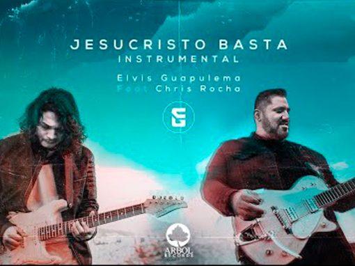 Jesucristo Basta – Elvis