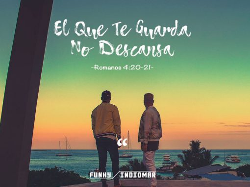 Funky – Promesas feat Indiomar