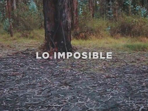 Nasion – Lo Imposible