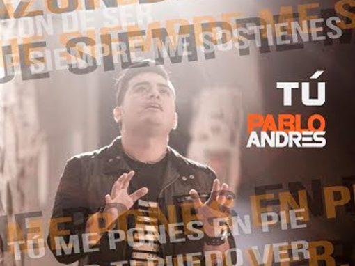Tú – Pablo Andrés